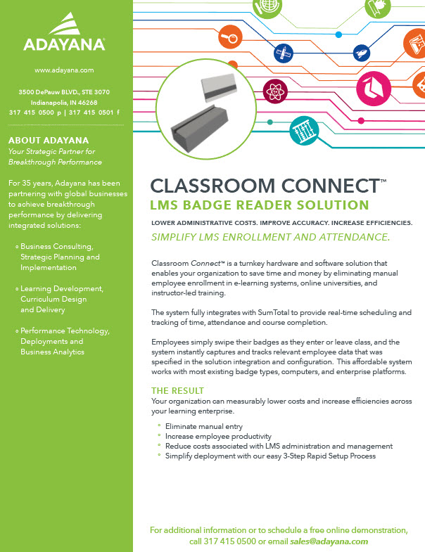 ClassroomConnect